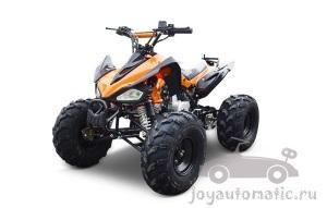 Детский бензиновый квадроцикл LMATV-110M