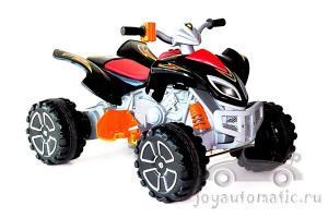 Детский электрический квадроцикл KL-108 Quad