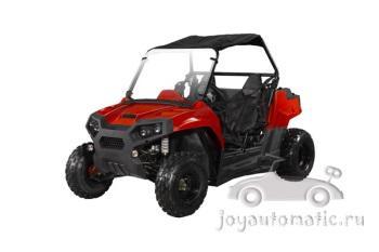 Квадроцикл UTV Joy Automatic LZ-150-1 Desert Racer