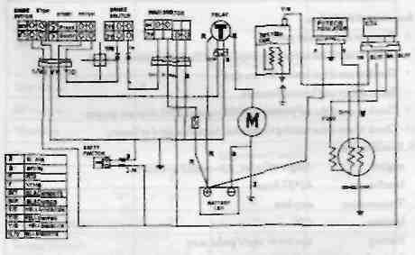 LMATV-110 - схема .