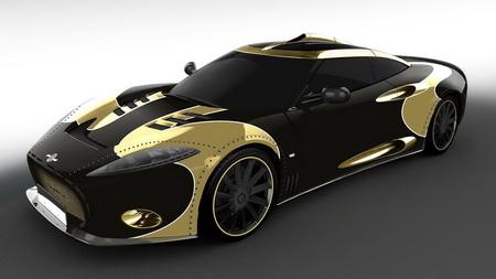 Spyker посвятит три последних суперкара C8 Aileron машинам «Ле-Мана»
